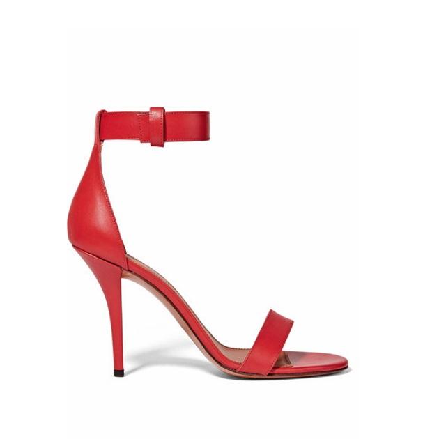 4   Πέδιλα Givenchy