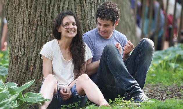 Katie Holmes: Ποιος είναι ο άνδρας που κέρδισε την καρδιά της; | tlife.gr