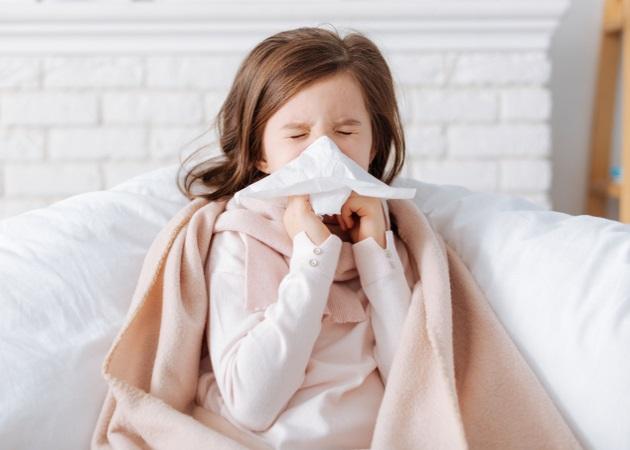 Τι είναι η ιγμορίτιδα και πώς θα την καταλάβεις: Ο παιδίατρος Δρ. Σπύρος Μαζάνης εξηγεί! | tlife.gr