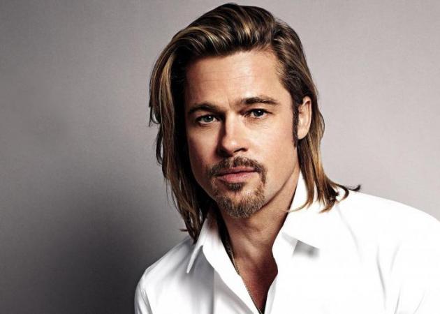 Brad Pitt: Νέος έρωτας με διάσημη ηθοποιό λίγο μετά τον χωρισμό της! | tlife.gr