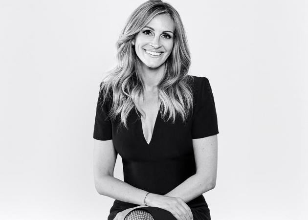 «Και τι που πενηντάρισα;» αναρωτιέται η Julia Roberts | tlife.gr