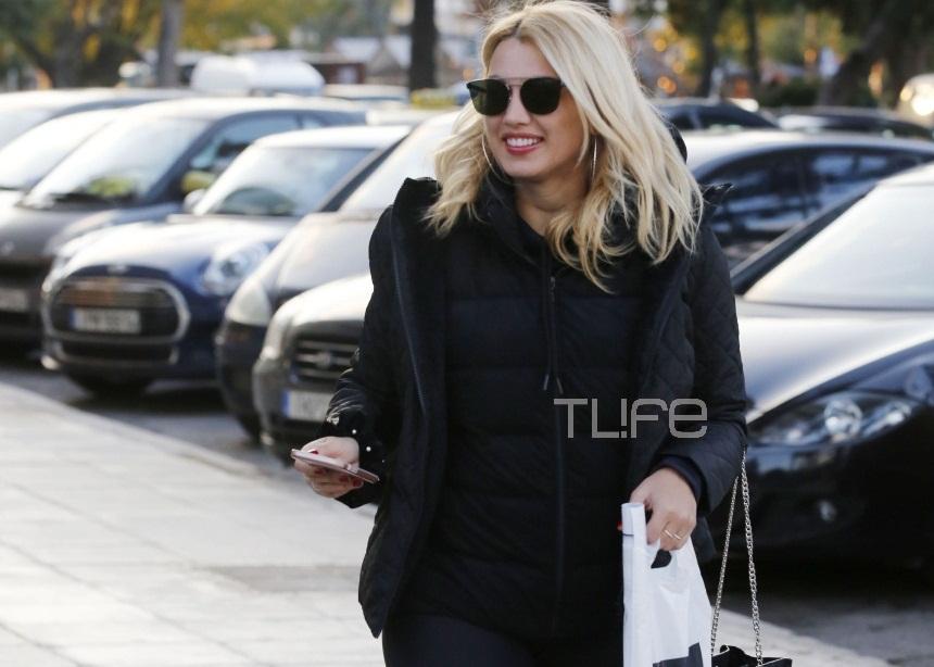 Κωνσταντίνα Σπυροπούλου: Οι βόλτες στην Γλυφάδα, και οι… ατελείωτες ώρες στο γυμναστήριο! [pics] | tlife.gr