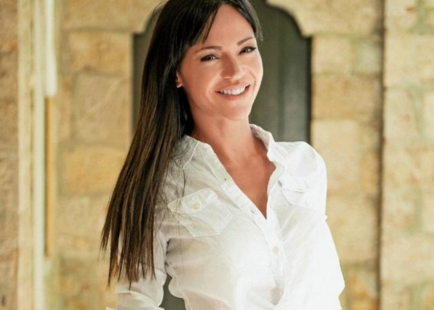 Νικολέττα Καρρά: Αυτή είναι η αγαπημένη της γυμναστική [pic] | tlife.gr