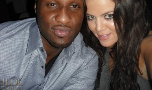 Khloe Kardashian: Το δείπνο με τον σύζυγό της στην Ελλάδα και το μαγαζί που θέλει να αγοράσει!