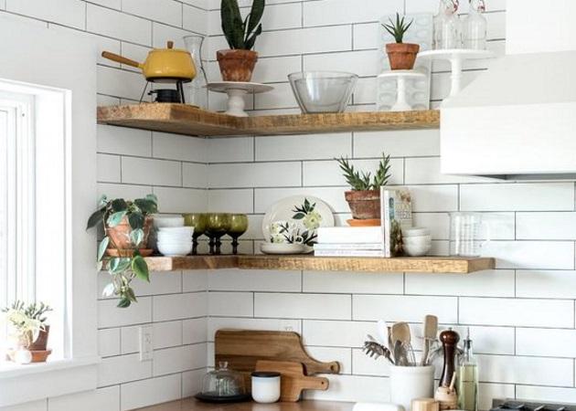 Kitchen goals: Η νέα μεγάλη τάση στο χώρο της κουζίνας είναι αφαιρετική και άκρως εντυπωσιακή
