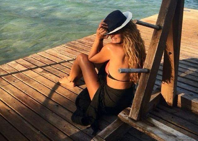 Βίκυ Κουλιανού: Έχει αυτό το απίστευτο κορμί στα 50 της! | tlife.gr