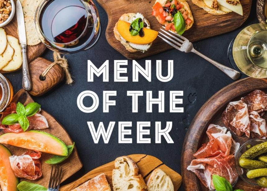 Το Μενού της Εβδομάδας: The leftovers edition | tlife.gr