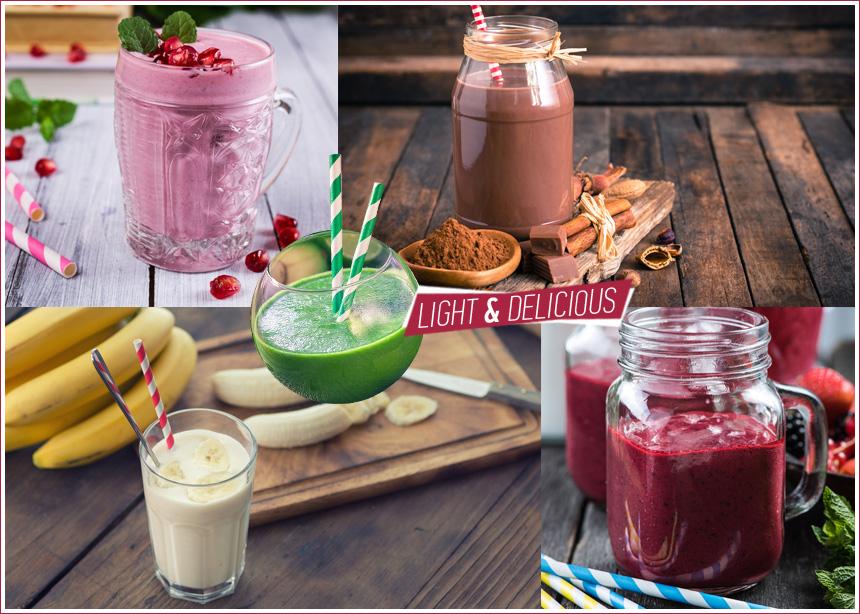 Συνταγές: Detox smoothies για αποτοξίνωση μετά τις γιορτές | tlife.gr