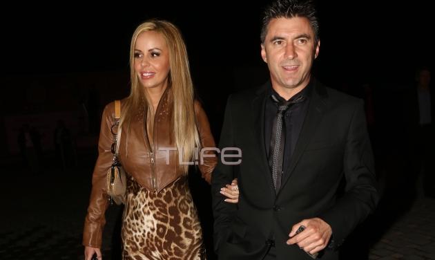 Ιωάννα Λίλη – Θοδωρής Ζαγοράκης: Είναι αχώριστοι και πιο ερωτευμένοι από ποτέ! | tlife.gr