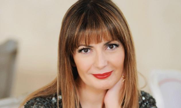 Μ. Γεωργιάδου: Μιλάει για τον 16χρονο γιο της και την σχέση της με τον Σ. Τζώρτζογλου!