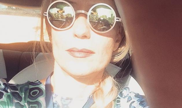 Μαρία Μπακοδήμου: Απόδραση για το Σαββατοκύριακο! | tlife.gr
