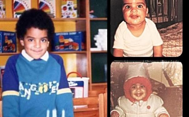 Αναγνωρίζεις το αγοράκι στις φωτογραφίες; Είναι διάσημος τραγουδιστής κι έχει τα γενέθλιά του! | tlife.gr