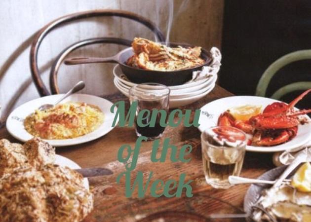 Μενού της εβδομάδας: Θρεπτικές και χορταστικές συνταγές για το κρύο | tlife.gr