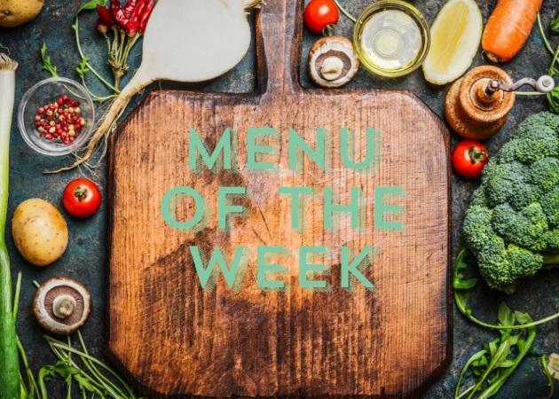 Μενού της εβδομάδας: Festive συνταγές για τα πρώτα κρύα   tlife.gr