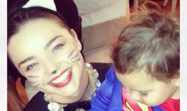 Miranda Kerr: Ευτυχισμένες στιγμές με τον γιο της μετά τον χωρισμό!