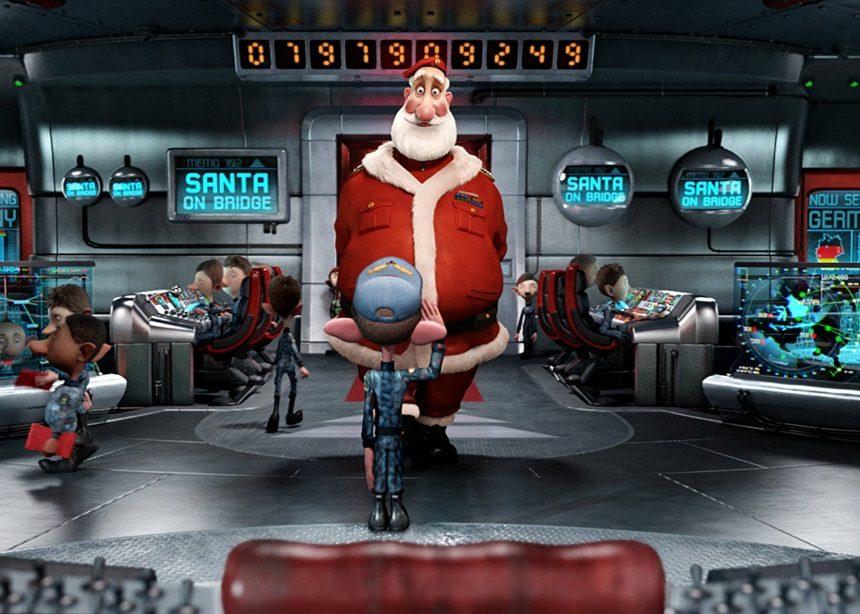 Χριστούγεννα στο σπίτι: 10+1 ταινίες για να απολαύσετε με τα παιδιά | tlife.gr