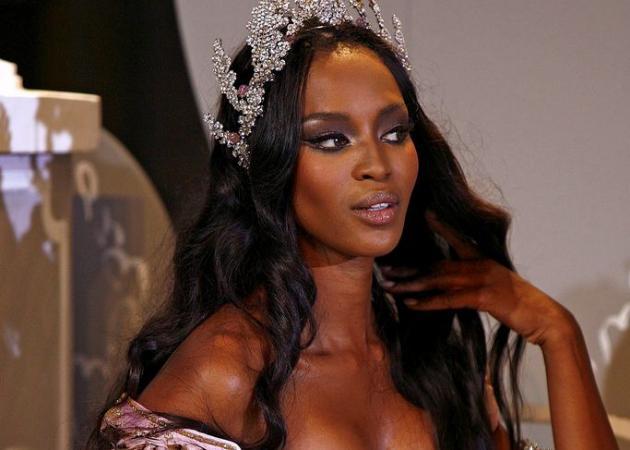 Η Naomi Campbell θα τιμηθεί στην Εβδομάδα Μόδας της Νέας Υόρκης   tlife.gr