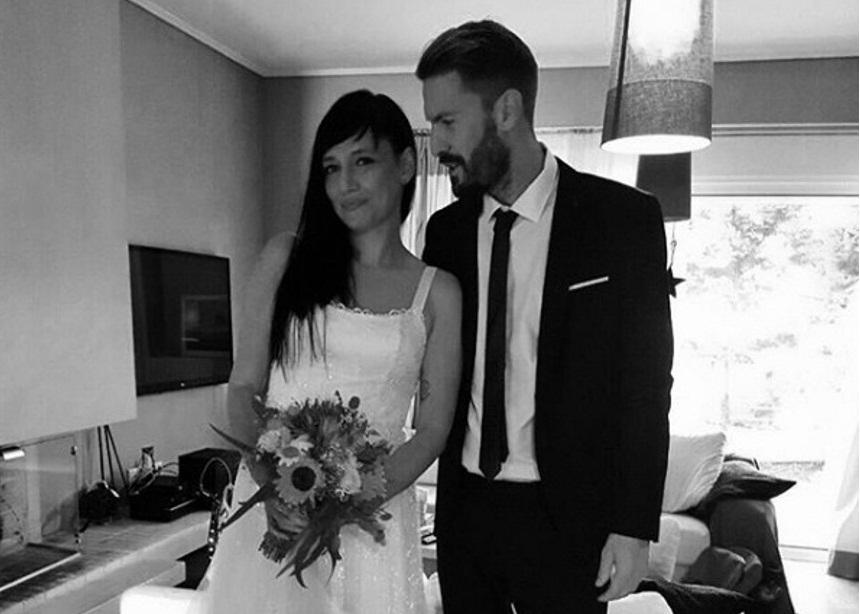 Αθηναΐς Νέγκα: Αποκάλυψε την μεγάλη διαφορά ηλικίας με τον σύζυγό της! Video | tlife.gr