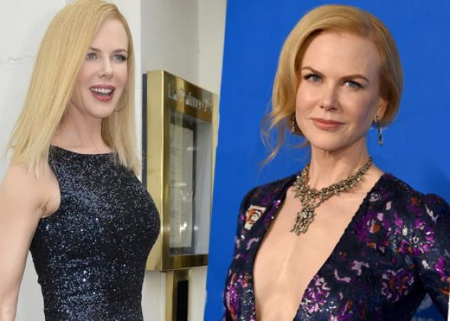 Nicole Kidman: Χαμός από την είδηση ότι έβγαλε τα εμφυτεύματα στήθους | tlife.gr