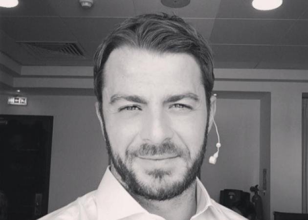 Γιώργος Αγγελόπουλος: Μιλάει για τις γυναίκες και αποκαλύπτει τι τον απωθεί σε εκείνες! | tlife.gr