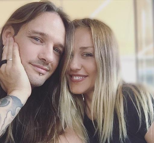 Πηνελόπη Αναστασοπούλου: Η επέτειος με τον σύζυγό της και το διαφορετικό τους ραντεβού! [pics] | tlife.gr