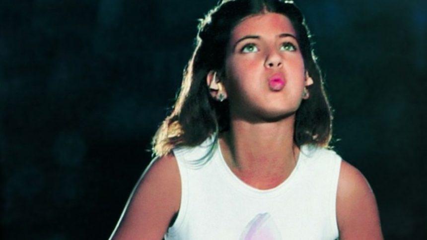 Τι κάνει σήμερα το κοριτσάκι – σύμβολο των Ολυμπιακών Αγώνων 2004; Η εμφάνισή της στην εκπομπή Tatiana Live | tlife.gr