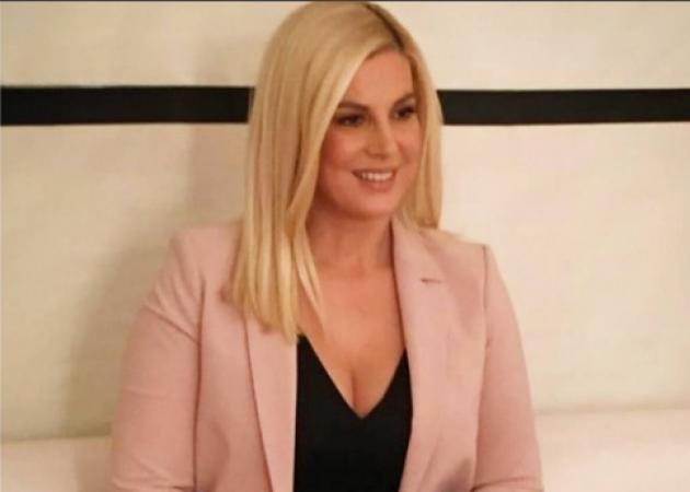 Ράνια Θρασκιά: Οι νέες δραστηριότητες της παρουσιάστριας! [pic] | tlife.gr