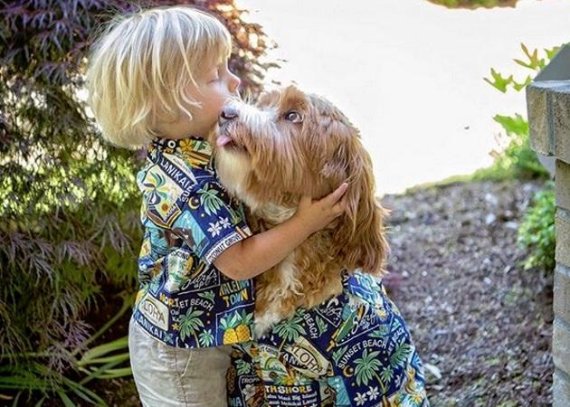 Reagandoodle: Ένα Instagram account που θα σου κλέψει την καρδιά | tlife.gr