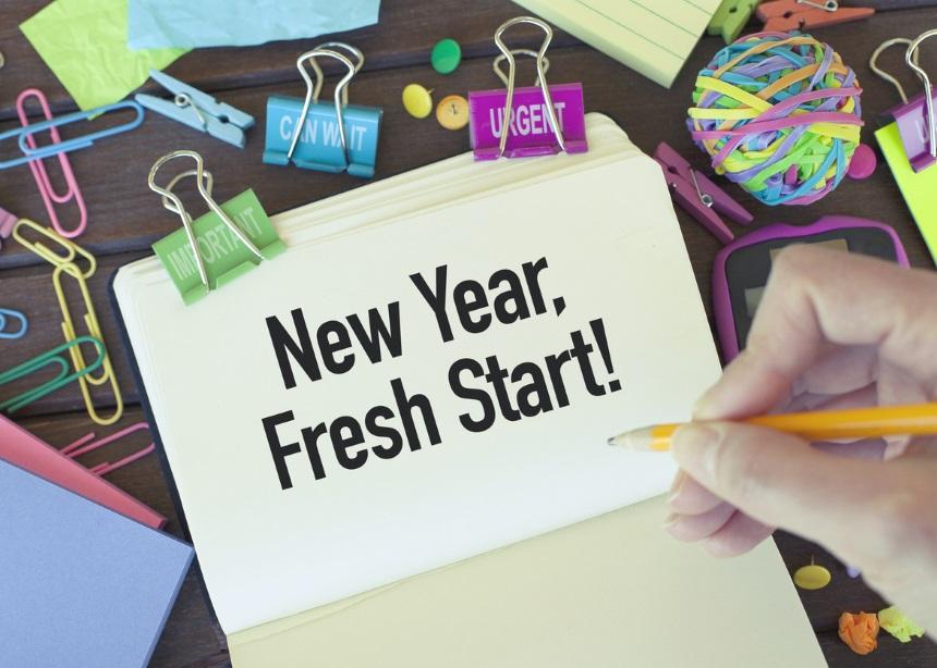 Ποιοι είναι οι στόχοι σου για το 2018 και πως να τους γράψεις σωστά… ώστε να τους πετύχεις!