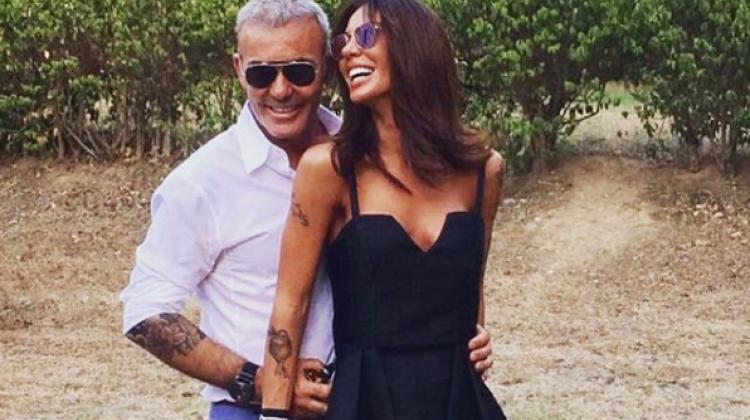 Ελένη Γκόφα: Η πρώτη φωτογραφία μετά το γάμο της με τον Στέλιο Ρόκκο | tlife.gr