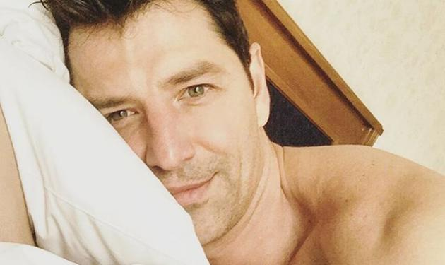"""Σάκης Ρουβάς: """"Θα κάνω προτάσεις γάμου στην Κάτια για όλη μου τη ζωή""""   tlife.gr"""