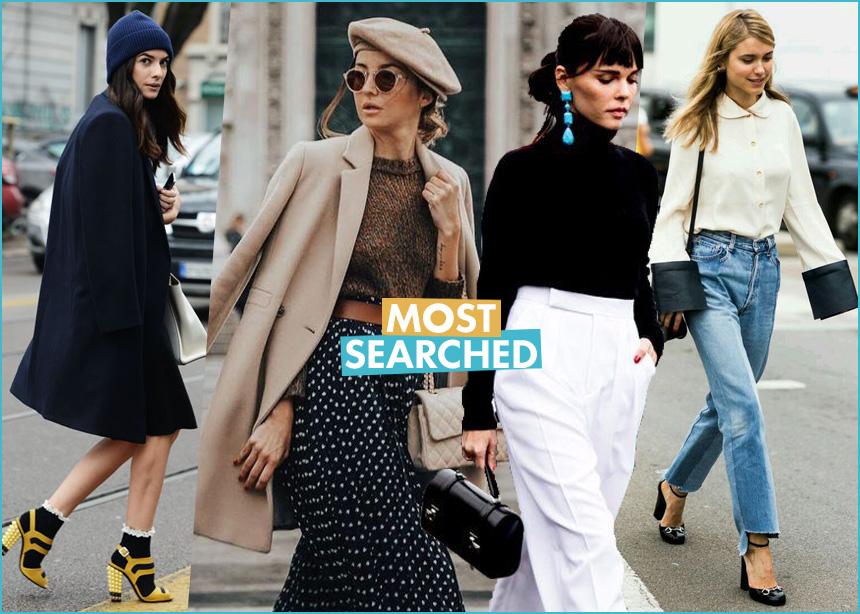 "Pinterest: Οι πιο ""ψαγμένες"" τάσεις για το χειμώνα του 2018"