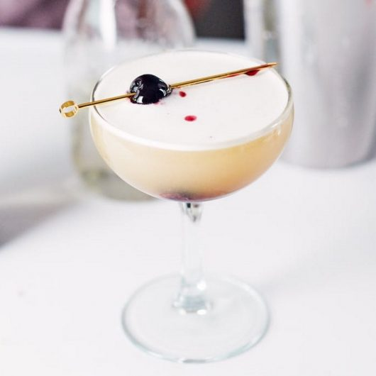 Whiskey Sour | tlife.gr