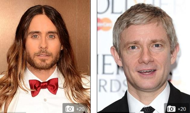 Δεν θα πιστεύεις ότι αυτοί οι celebrities έχουν μεταξύ τους την ίδια ηλικία!