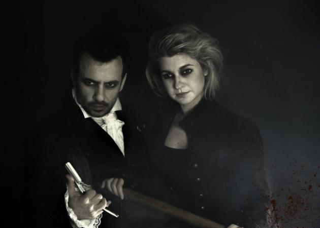 «Sweeney Todd» στο Μέγαρο Μουσικής Αθηνών | tlife.gr