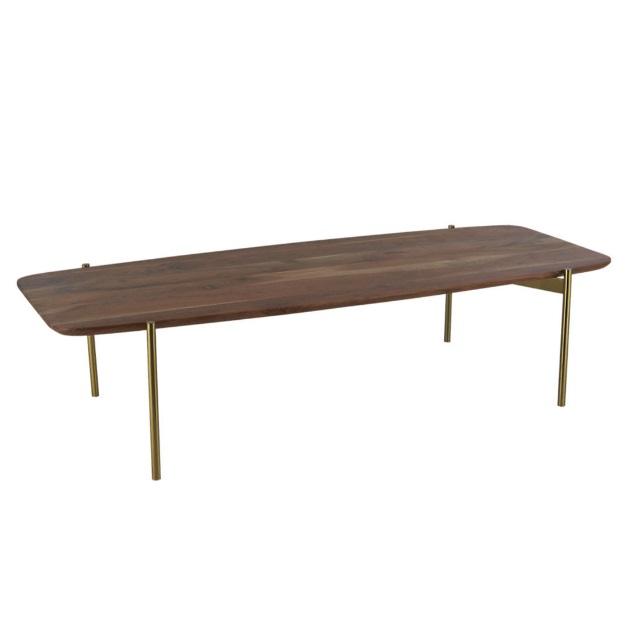 16   Coffee table CB2