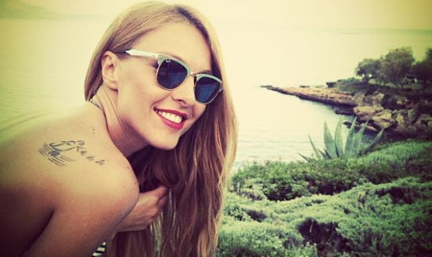 Τάμτα: Σέξι πόζες στο instagram! | tlife.gr