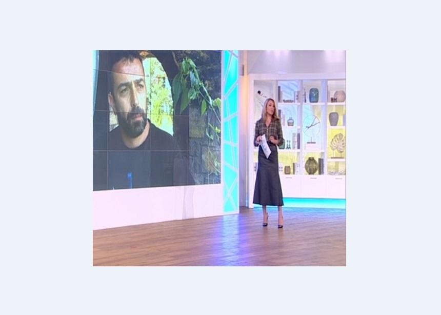 Ξέρουμε κάθε λεπτομέρεια για το σημερινό look της Τατιάνας | tlife.gr