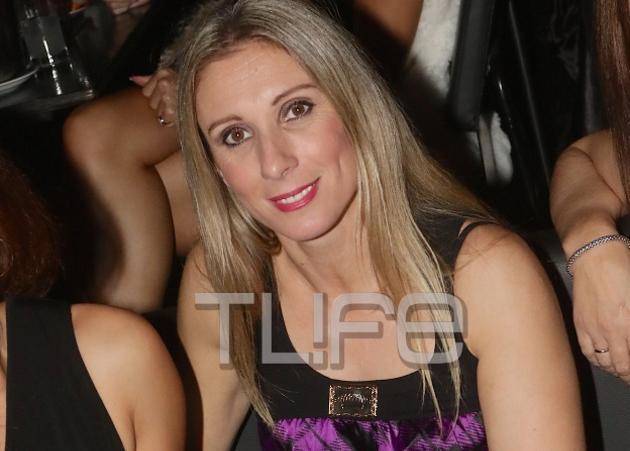 Κατερίνα Θάνου: Σπάνια βραδινή έξοδος ένα χρόνο μετά το χωρισμό με τον Αλέξανδρο Παρθένη! [pics]   tlife.gr