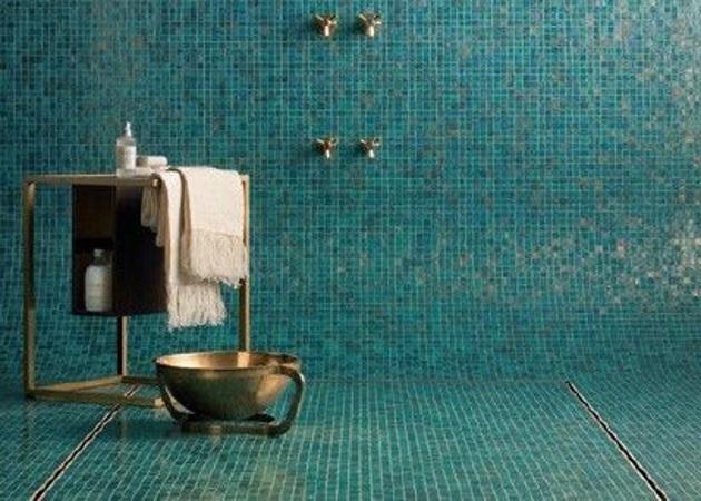 Bathroom stories: Αυτή η τάση στο μπάνιο θυμίζει τόσο πολύ το Millenium, που θα σε ενθουσιάσει | tlife.gr