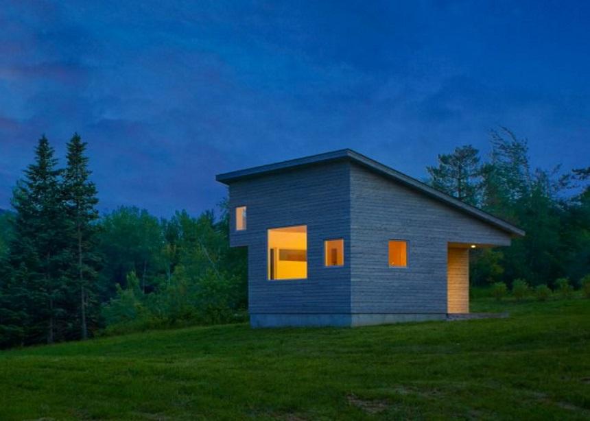 Tiny Homes: Τα πιο μικροσκοπικά και πολυτελή σπίτια που είδαμε μέσα στο 2017! | tlife.gr