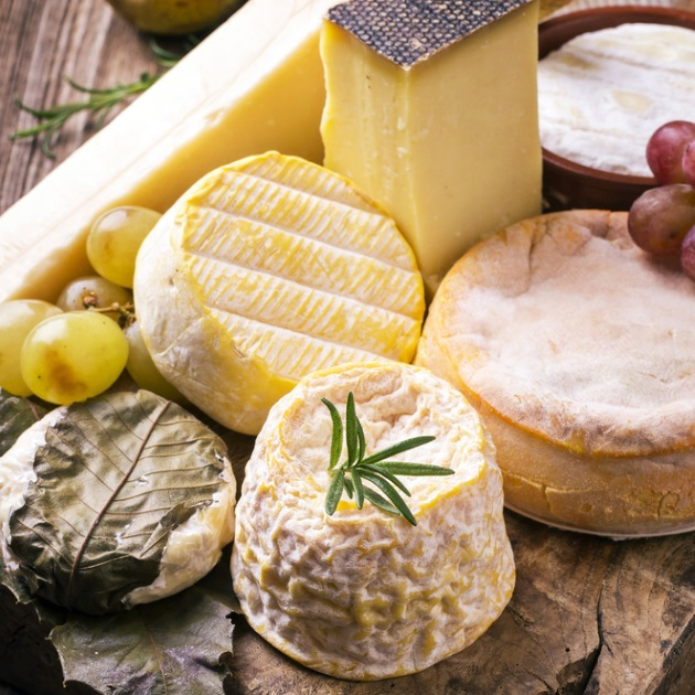 Μην πετάς το εξωτερικό περίβλημα του τυριού! Υπάρχει τρόπος να το… απολαύσεις!