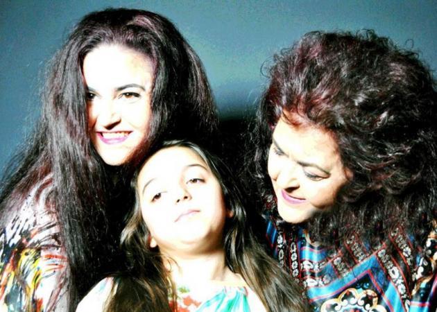 Βέτα Μπετίνη: Το συγκινητικό μήνυμα της κόρης της 11 μέρες μετά τον θάνατό της ηθοποιού | tlife.gr
