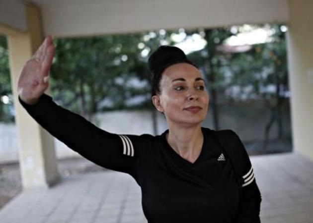 Γιατί η Βίκυ Σταμάτη χώρισε τον Άκη Τσοχατζόπουλο;