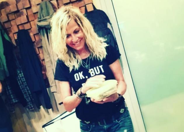 Η Άννα Βίσση έκανε το κούρεμα της σεζόν και μας αρέσει πολύ! | tlife.gr