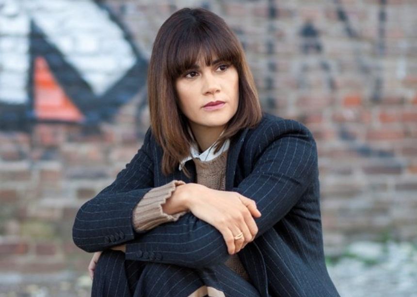 Άννα Μαρία Παπαχαραλάμπους: Η νοσταλγία και η επιτυχία που δεν κατάφερε να απολαύσει | tlife.gr