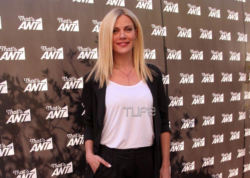 Ζέτα Μακρυπούλια: Το νέο της τηλεοπτικό βήμα – «Θέλω να δοκιμαστώ σε κάτι καινούργιο» [pics,vid] | tlife.gr