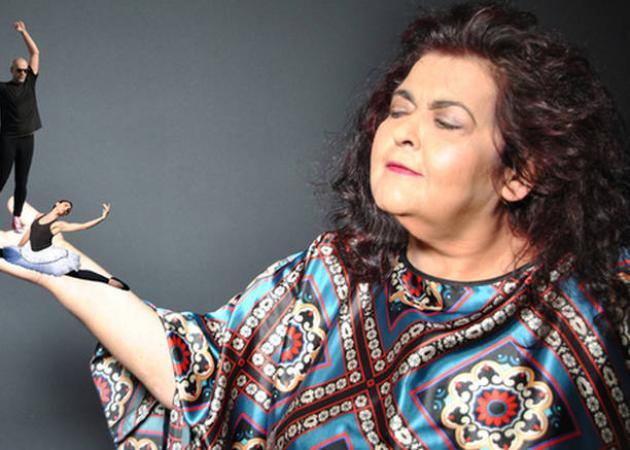 Βέτα Μπετίνη: Πότε θα γίνει η κηδεία της ηθοποιού | tlife.gr