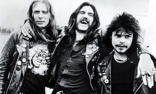 Πέθανε ο κιθαρίστας των Motörhead | tlife.gr