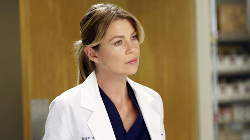 Ellen Pompeo: Αμοιβή ύψους 20 εκατ. δολαρίων για την πρωταγωνίστρια του Grey's Anatomy